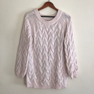 NWOT Merona knit sweater